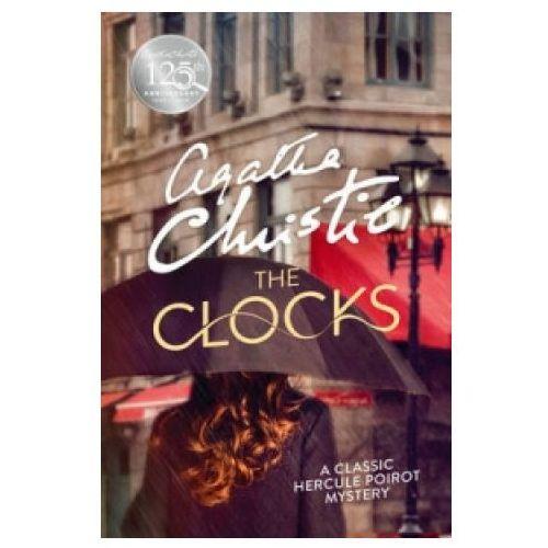 Agatha Christie - Poirot, oprawa miękka