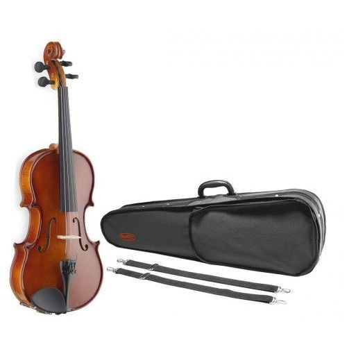Stagg VN 4/4 VL skrzypce 4/4 (komplet - lity top)