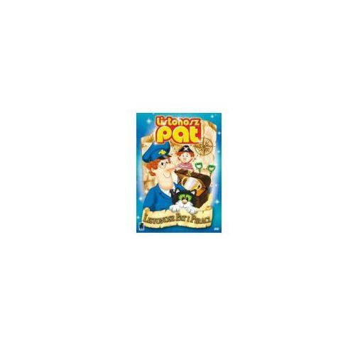 Listonosz Pat i piraci (DVD) - Cass Film OD 24,99zł DARMOWA DOSTAWA KIOSK RUCHU (5905116008559)
