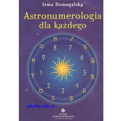 Astronumerologia dla każdego (9788373773912)