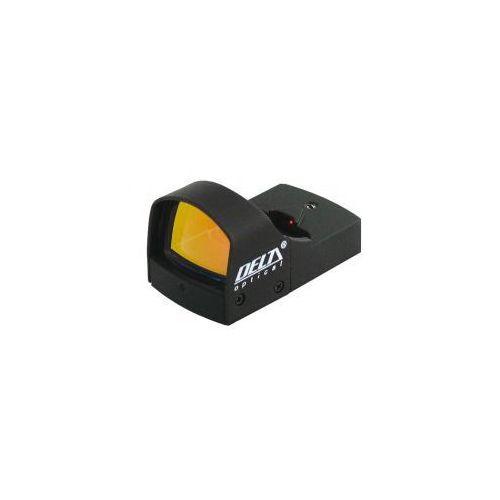 Celownik kolimatorowy minidot marki Delta optical