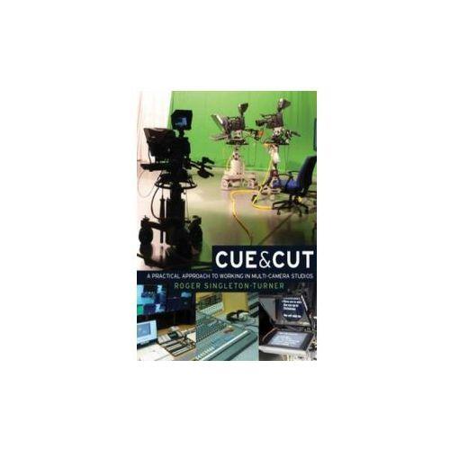 Cue And Cut, Singleton - Turner, Roger