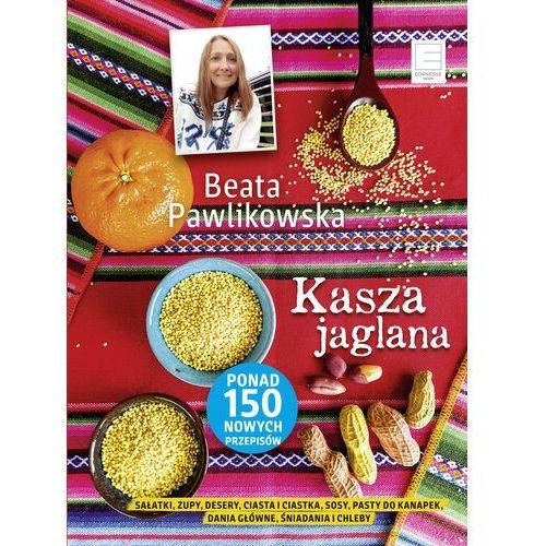 Kasza jaglana - Beata Pawlikowska - ebook
