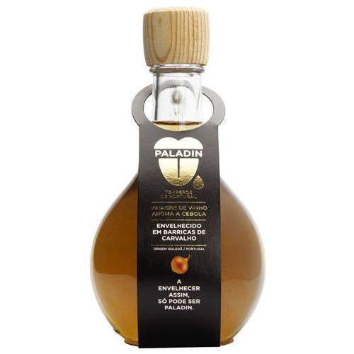Portugalski ocet winny z aromatem cebuli 500 ml (Oleje, oliwy i octy)