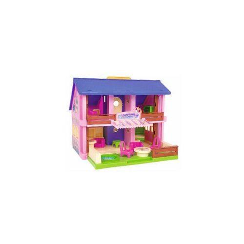 Domek dla lalek Play House Wader 25400 - sprawdź w Siglo.pl