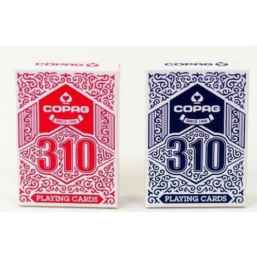 Cartamundi Karty do gry copag 310 duopack (5411068410079)