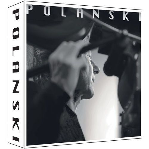 Roman polański Polański. antologia filmowa (dvd) wydanie kolekcjonerskie (płyta dvd)