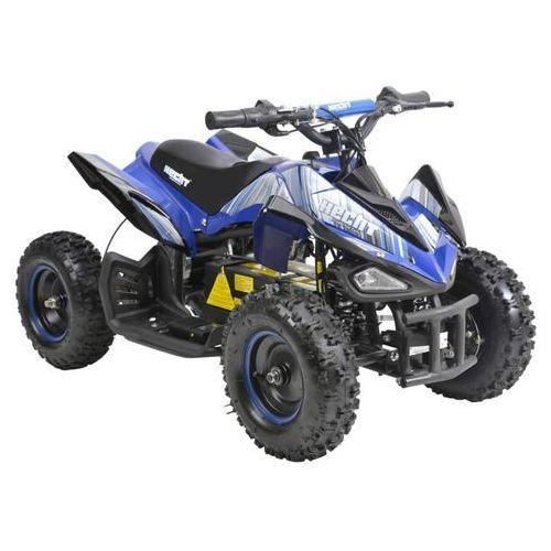 Hecht czechy Hecht 54801 quad akumulatorowy samochód terenowy auto jeździk pojazd zabawka dla dzieci - ewimax oficjalny dystrybutor - autoryzowany dealer hecht