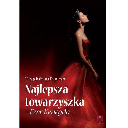 Najlepsza towarzyszka - Ezer Kenegdo (9788363459758)