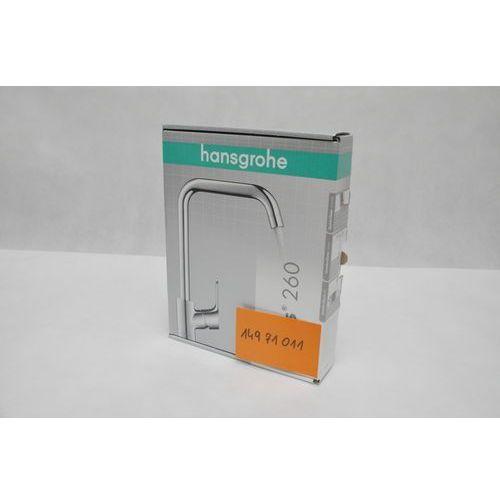 Bateria Hansgrohe Focus e² 31820000
