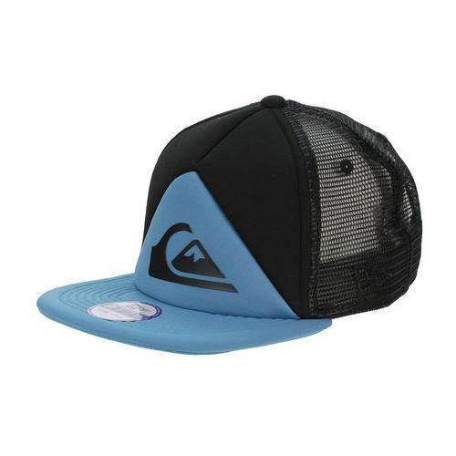 czapka z daszkiem Quiksilver New Wave Youth New Era 9Fifty - BMJ0/Hawaiian Ocean - produkt dostępny w Snowboard-online.pl