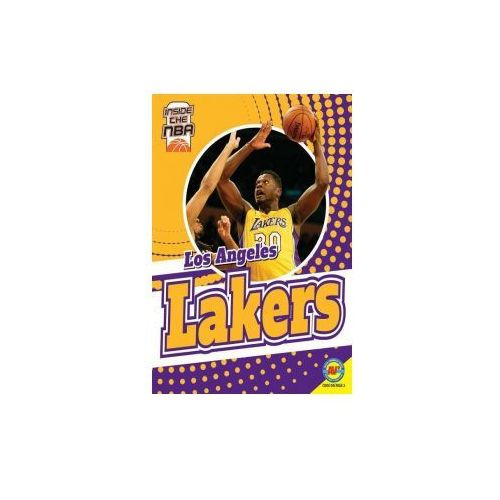 Los Angeles Lakers (9781489646972)
