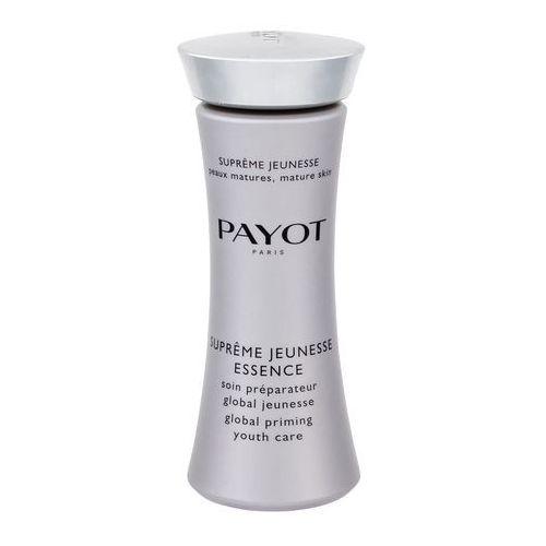 PAYOT Supreme Jeunesse Essence serum do twarzy 100 ml tester dla kobiet (7775562273706)