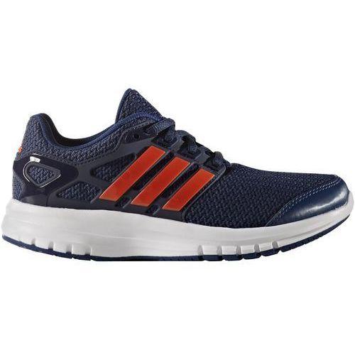 adidas Performance ENERGY CLOUD Obuwie do biegania treningowe mystery blue/energy/white, KEC06