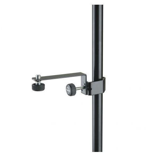 23800-300-55 uchwyt mikrofonowy do statywu mikrofonowego (czarny) marki K&m