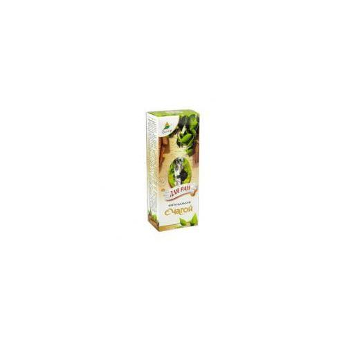 Krem-balsam CZAGA przyspieszający gojenie ran, 75 ml - ELIXIR (4820058210321)