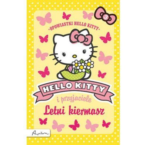 Hello Kitty i przyjaciele. Letni kiermasz Linda Chapman, Michelle Misra