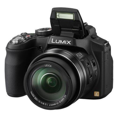 Panasonic Lumix DMC-FZ200 [zoom optyczny 24x]