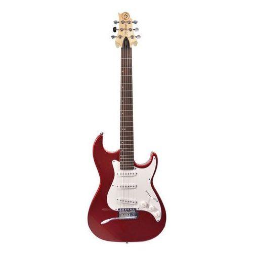 Samick mb-1 mr - gitara elektryczna marki Samick guitars