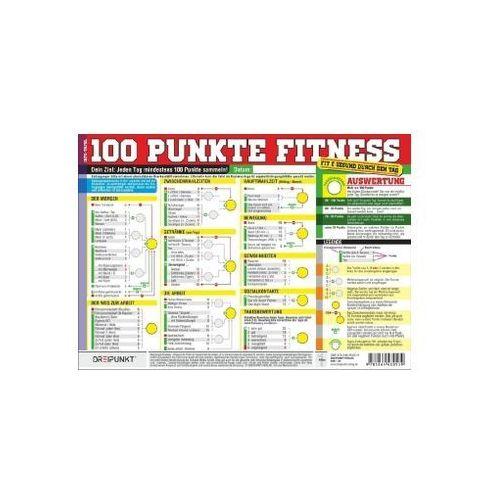 100 Punkte Fitness, Info-Tafel Schulze, Michael