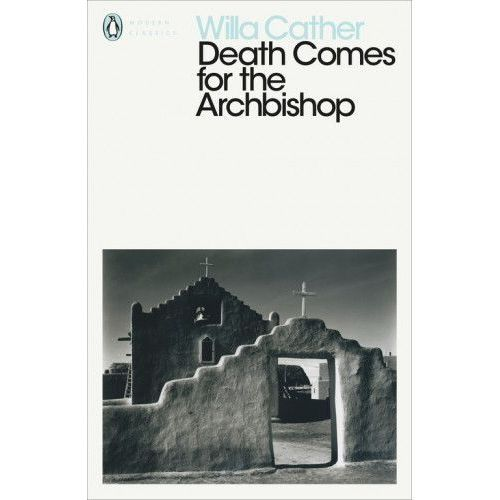 Death Comes for the Archbishop (9780241338261)