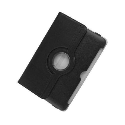 Etui obrotowe 360 do Samsung Tab E 9,6'' czarne (5900495425980)