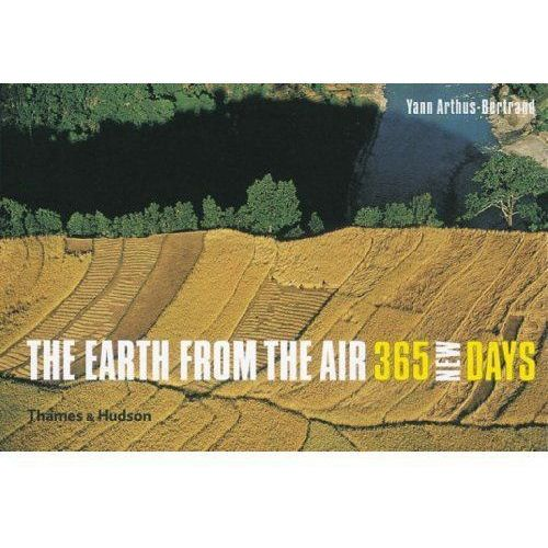 Earth from the Air 365 New Days (2007)