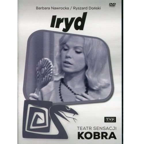 Iryd (teatr sensacji kobra) marki Telewizja polska