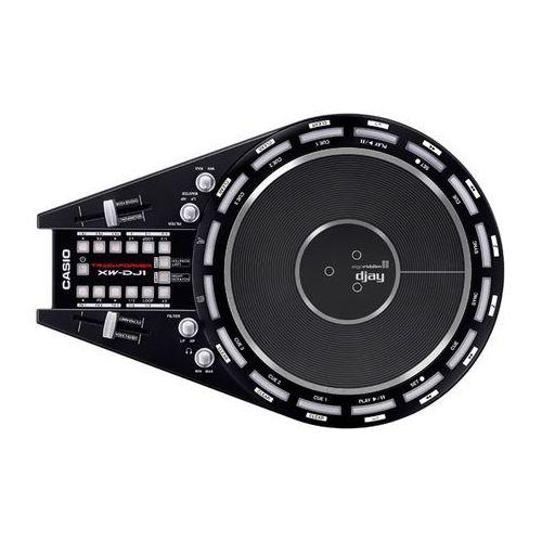 CASIO XW-DJ1 (4971850347958)
