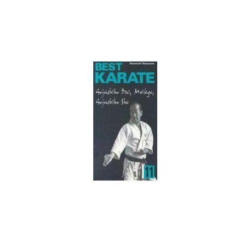 Best Karate 11. (838933206X)