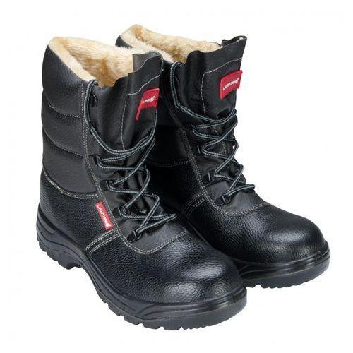 Lahti pro buty robocze zimowe, wysokie rozmiar 45 /l3030245/ (5903755051752)