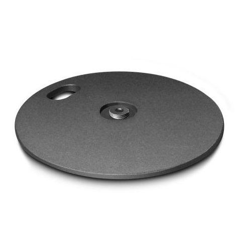 Gravity ms 2 wp obciążnik do okrągłej podstawy statywów mikrofonowych