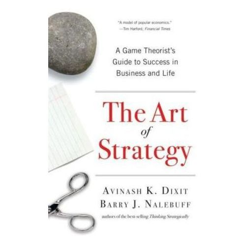 Art of Strategy (9780393337174)