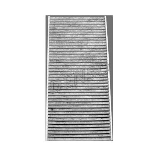 Filtr, wentylacja przestrzeni pasażerskiej DENSO DCF211K (8717613011508)