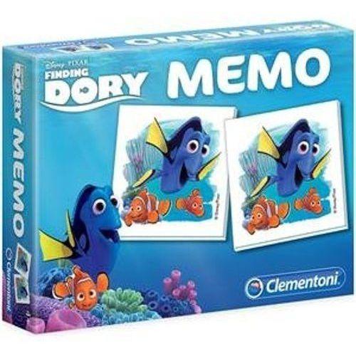 Clementoni Memo gdzie jest dory
