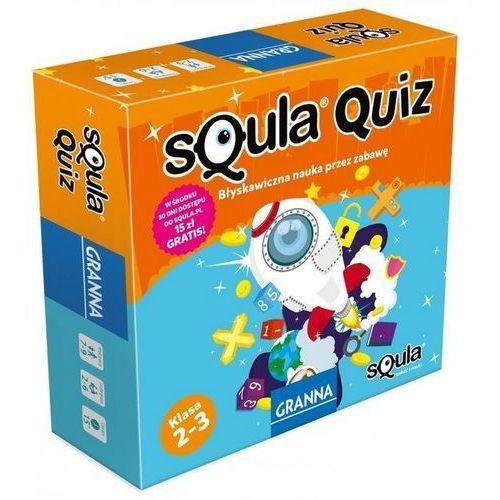Gra Squla quiz klasa 2-3, AM_5900221003123