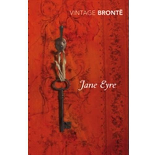 Jane Eyre, Vintage Books