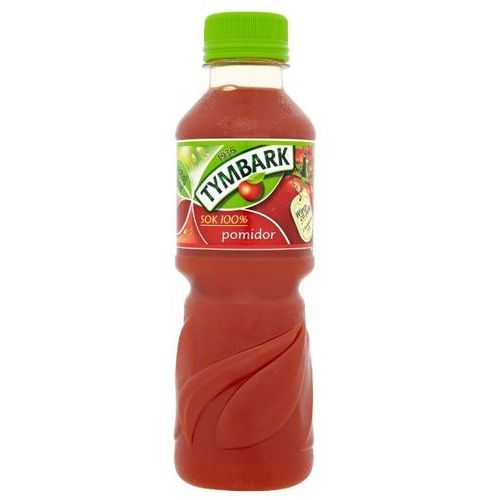 300ml sok pomidorowy 100% marki Tymbark