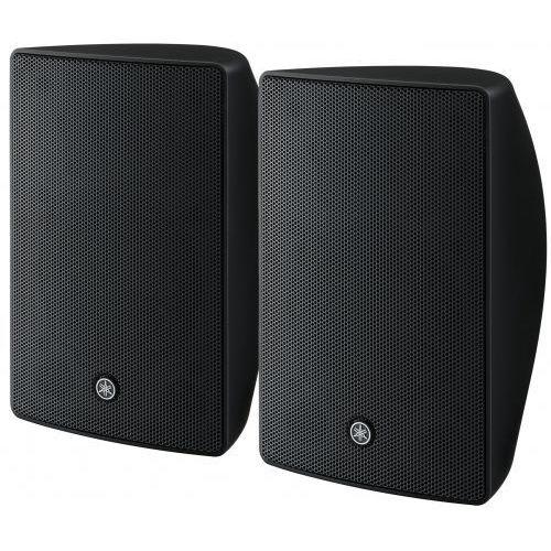 Yamaha vxs 5 głośnik instalacyjny 8ohm/100v czarny (para)