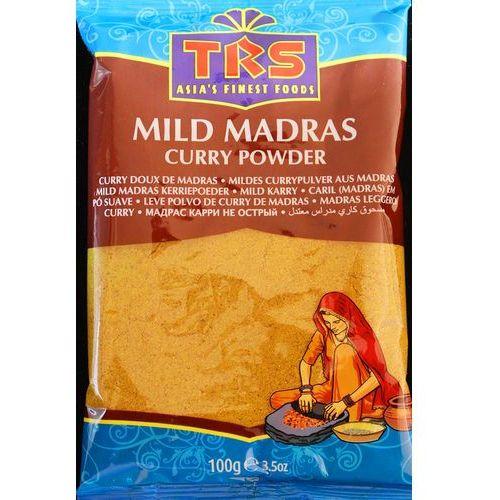 Mieszanka przypraw Madras curry łagodna
