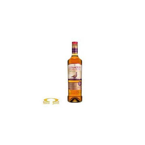 Whisky the famous grouse mellow gold 1l marki Edrington group ltd.