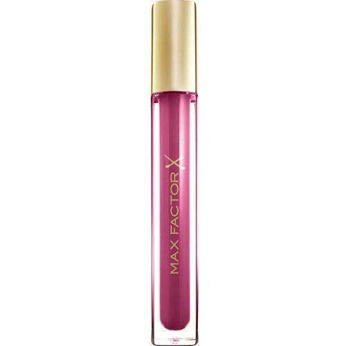 Max Factor Colour Elixir błyszczyk do ust 3,8 ml dla kobiet 50 Ravishing Raspberry