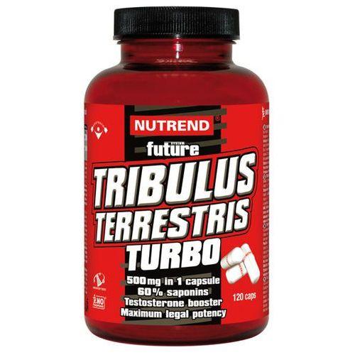 """Tribulus Terrestris zwany """"Naturalną VIAGRĄ"""" - aż 120 kapsułek!, 02-01-10"""