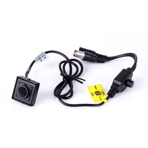 KAMERA AHD, HD-CVI, HD-TVI, PAL APTI-H14MP-37 PINHOLE - 720p, 3.7 mm, APTI-H14MP-37