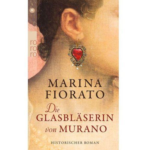 Die Glasbläserin von Murano (9783499256424)