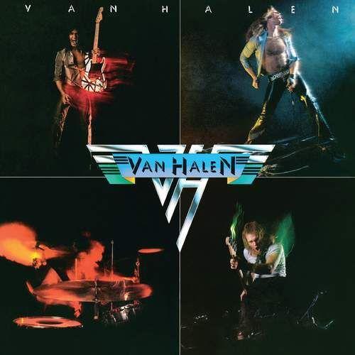 Van Halen (CD) - Dostawa zamówienia do jednej ze 170 księgarni Matras za DARMO