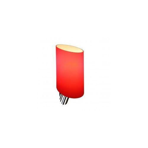 Azzardo Kinkiet rosa red (5901238401438)