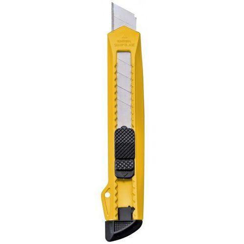 Nóż do papieru kartonu , 18 mm - rabaty - porady - hurt - negocjacja cen - autoryzowana dystrybucja - szybka dostawa marki Idest