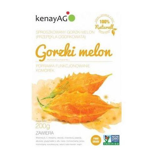 Kenay ag Gorzki melon - sproszkowany owoc - ekstrakt 200g