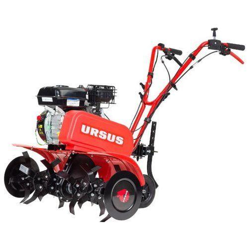 Glebogryzarka spalinowa URSUS UR-TIP80-CR950 + TANIEJ! Dodaj produkt do koszyka, sprawdź ile zaoszczędzisz! + DARMOWY TRANSPORT! (5907510481778)